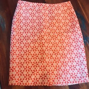 Lord & Taylor Pencil Skirt